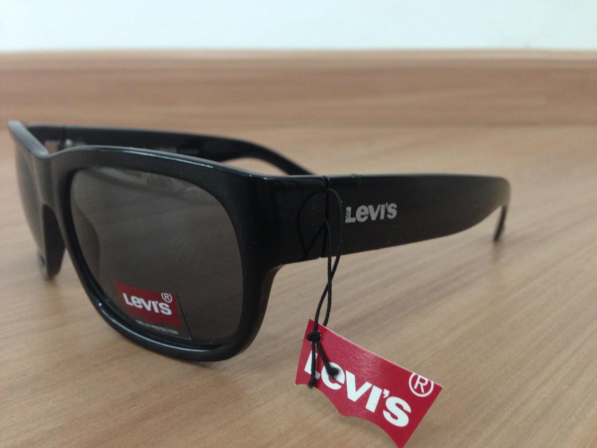 4baa245eb oculos de sol levis ls167-2 lindo lancamento - original. Carregando zoom.
