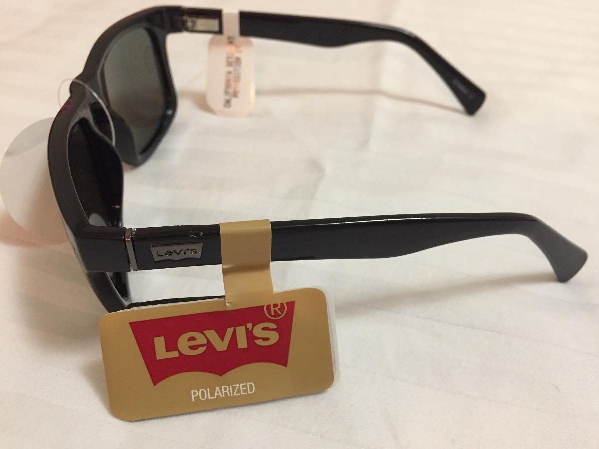 eaad9cb02 Óculos De Sol Levis Original Importado Dos Usa - R$ 95,00 em Mercado ...