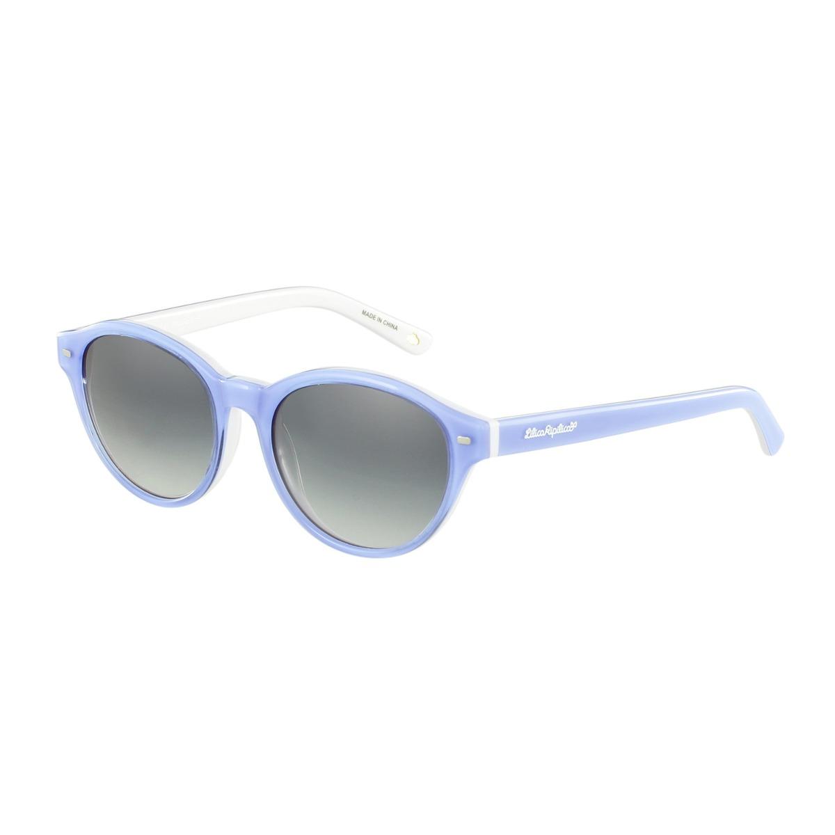 329d1502fe447 óculos de sol lilica ripilica casual azul. Carregando zoom.