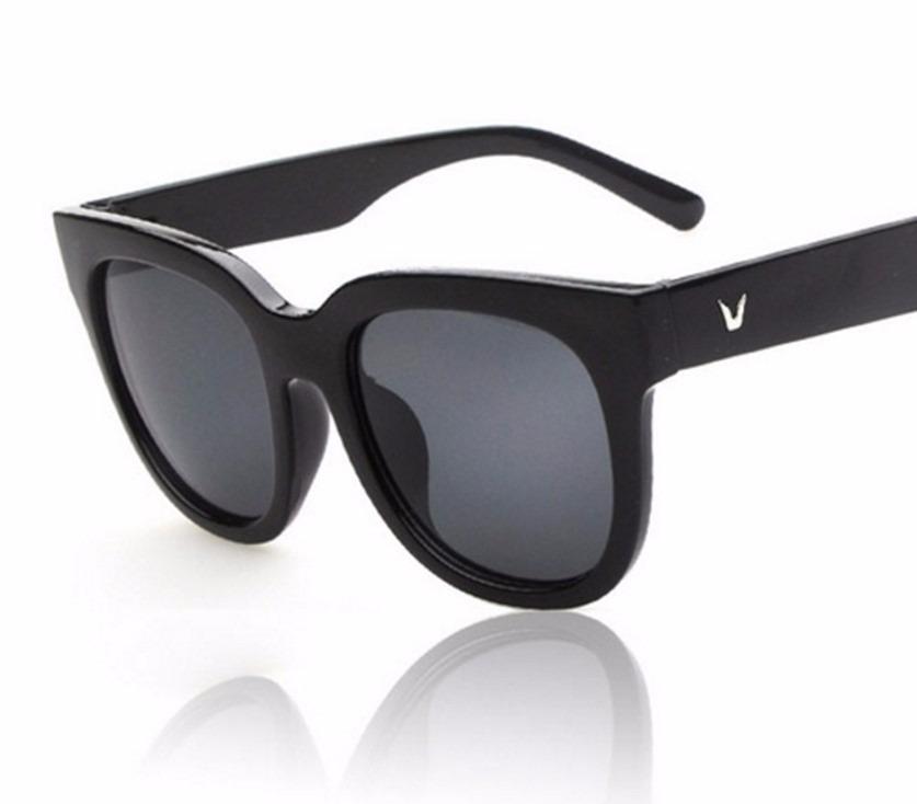 óculos de sol lindo preto para mulher feminino importado. Carregando zoom. 06cbd38e3a