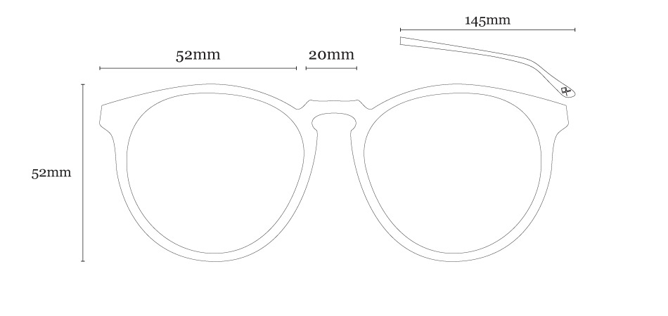 86c5a8871630b Óculos De Sol Livo - Jimmy Cristal - R  349,00 em Mercado Livre