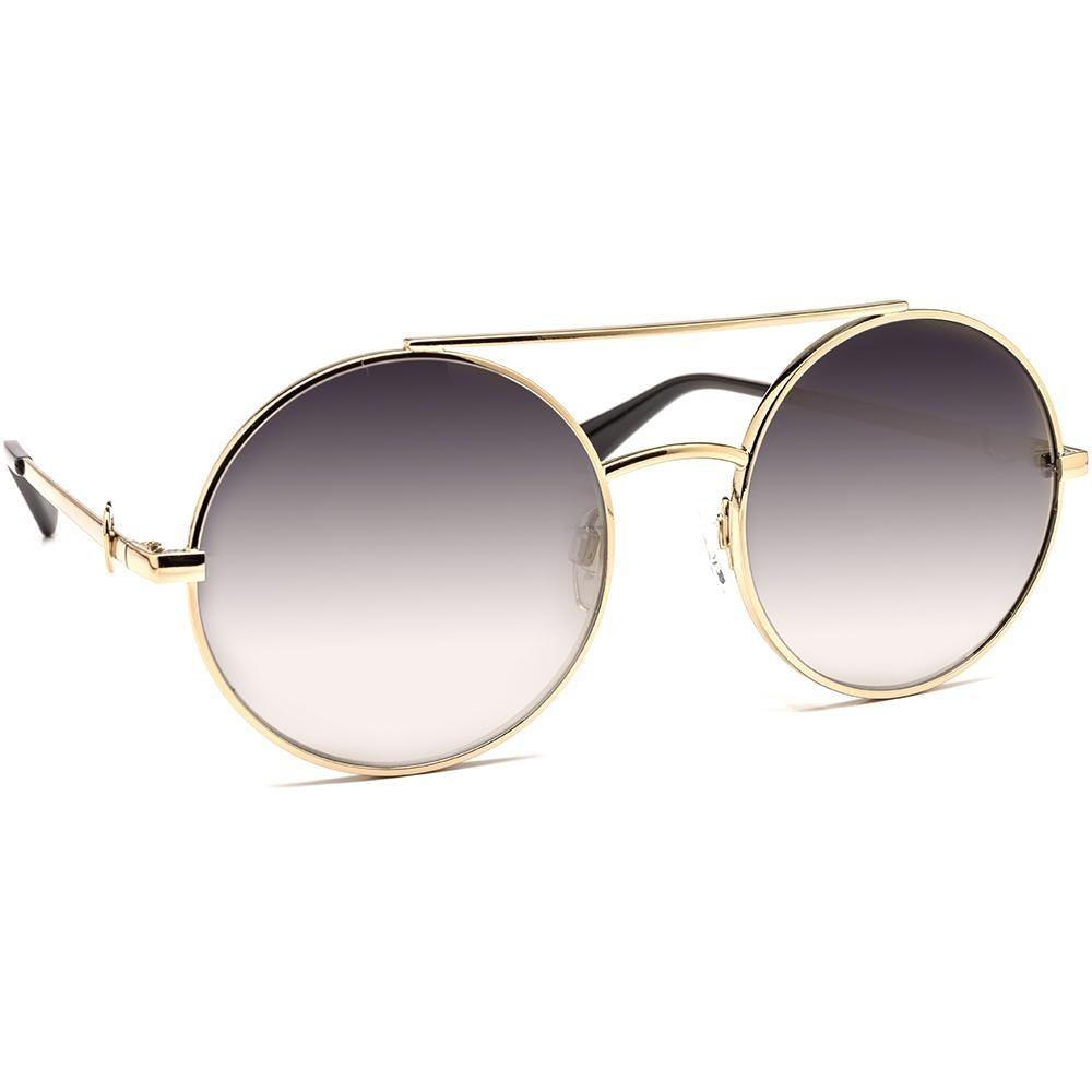 528d14ec3 Óculos De Sol Love Moschino Mol009 Preto - U 1 0 - R$ 529,00 em ...