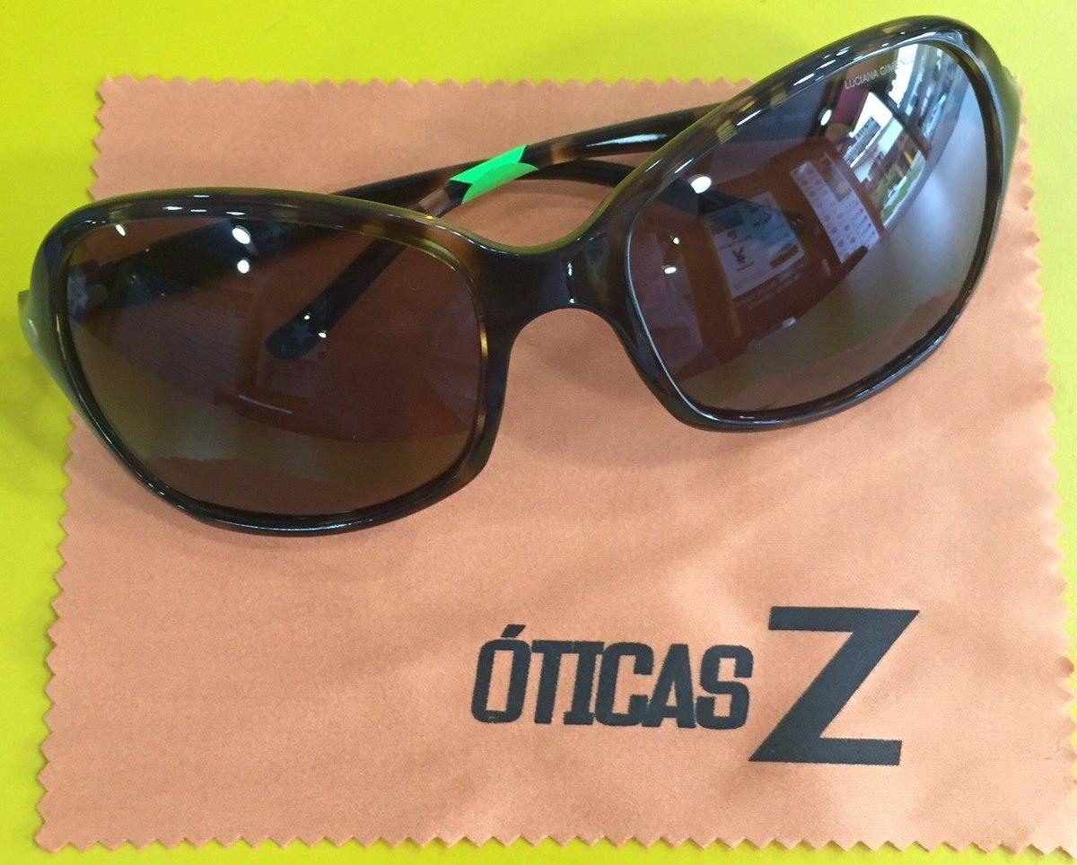 fa43a7a36b7d5 óculos de sol luciana gimenez original - 0400 - lindo moda. Carregando zoom.