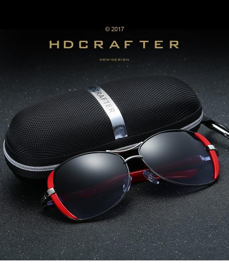 f1c6839ed49db óculos de sol luxo feminino oval hdcrafter. Carregando zoom.