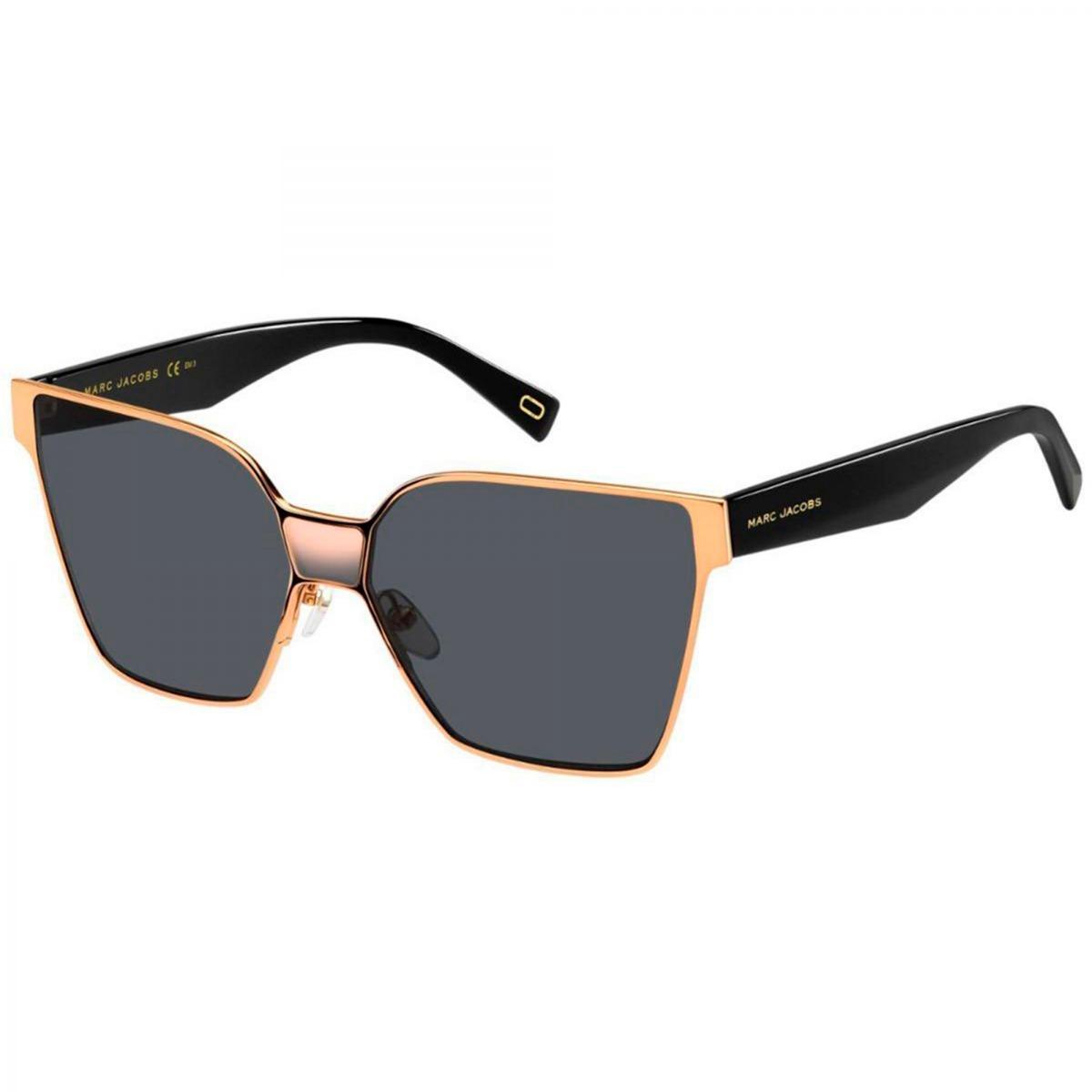 7f08b09c5ad95 Óculos De Sol Marc Jacobs 212 s 24sir 60x14 145 - R  805,60 em ...