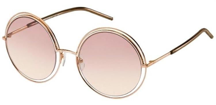 a29c2a89b22ef Óculos De Sol Marc Jacobs Marc 11 s Txa - R  1.190