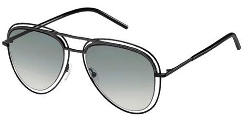 f68b675971754 Óculos De Sol Marc Jacobs Marc 7 s Mgf - R  1.190