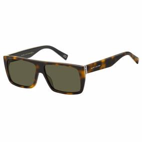 a23fe45da Oculo Marc Jacob De Sol Outras Marcas - Óculos no Mercado Livre Brasil