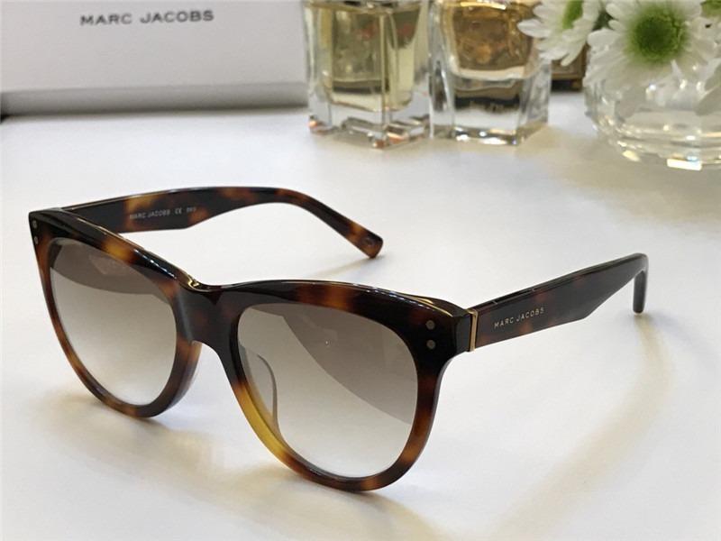 oculos de sol marc jacobs mj 118 cat acetato semi espelhado. Carregando  zoom. d6b0744fd2