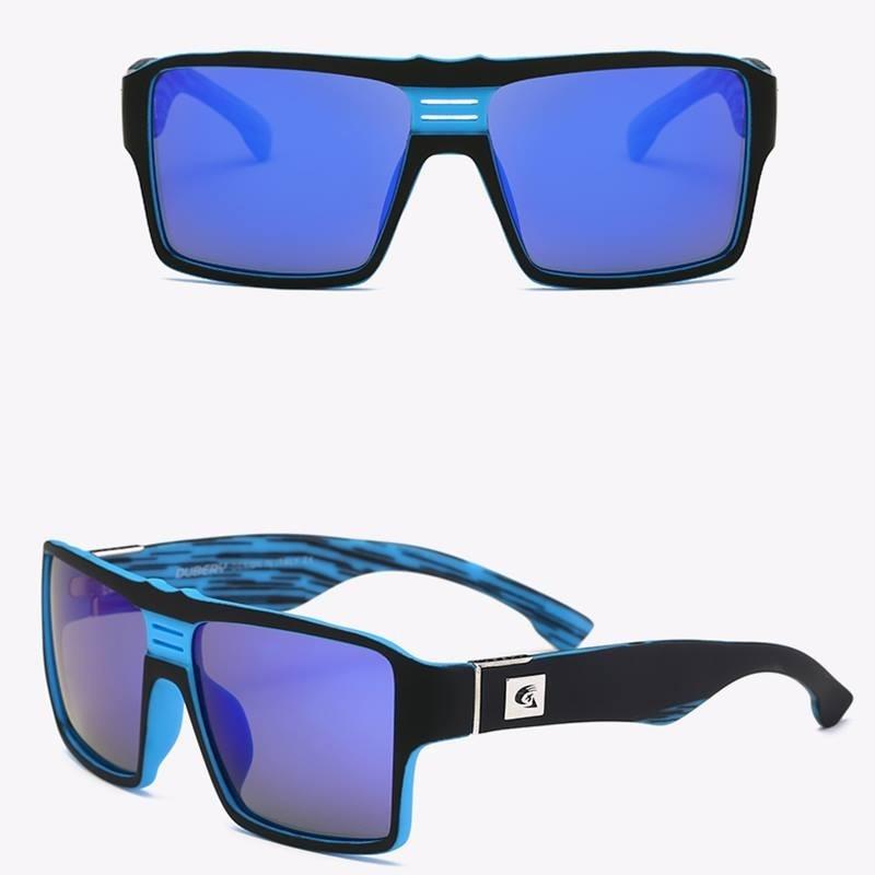 38c55017e63a4 óculos de sol marca de luxo dubery polarizado uv400 promoção. Carregando  zoom.