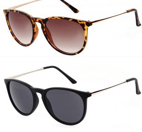 45d906a77a382 Óculos De Sol Marca Do Vintage - R  49,90 em Mercado Livre