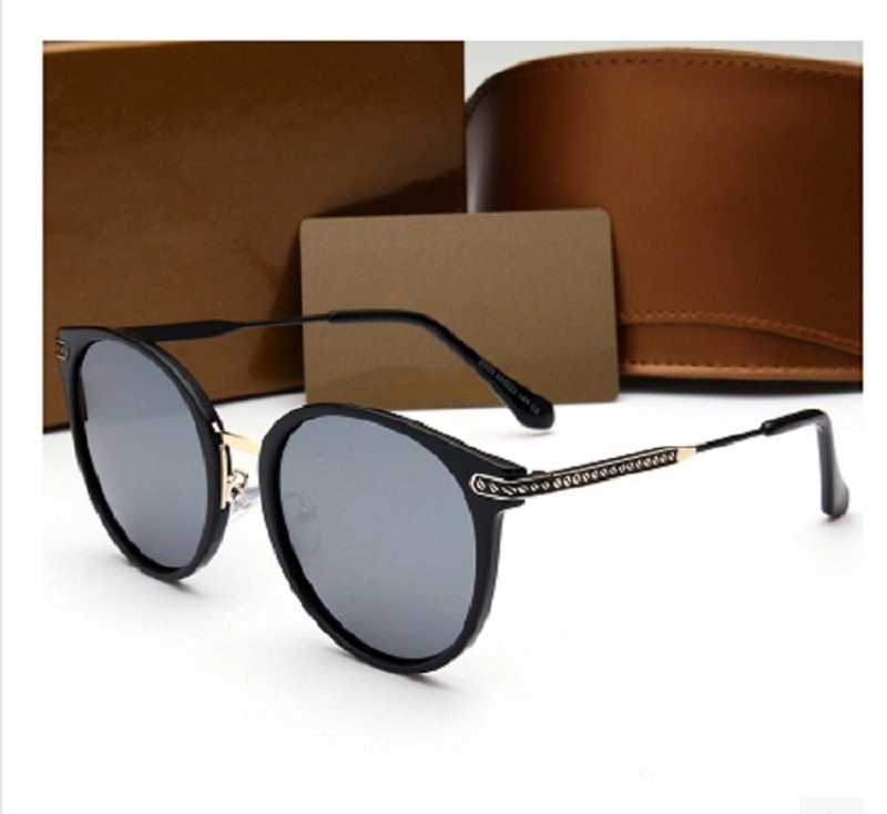 2cf79bcf13d38 óculos de sol marca gucci 2203 mulher preto dourado. Carregando zoom.