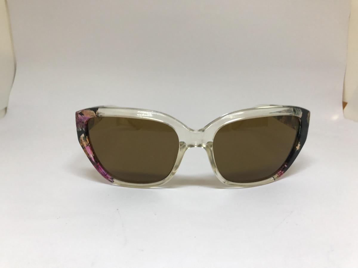 a3b83825d68b2 Oculos De Sol Marca Guess Com Detalhes Florais - R  119,00 em ...