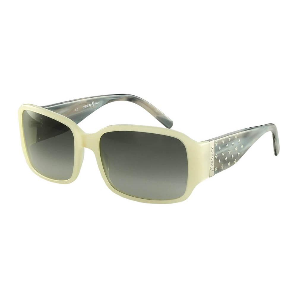 Óculos De Sol Marciano Guess Fashion Branco - R  279,90 em Mercado Livre ae9d646a27