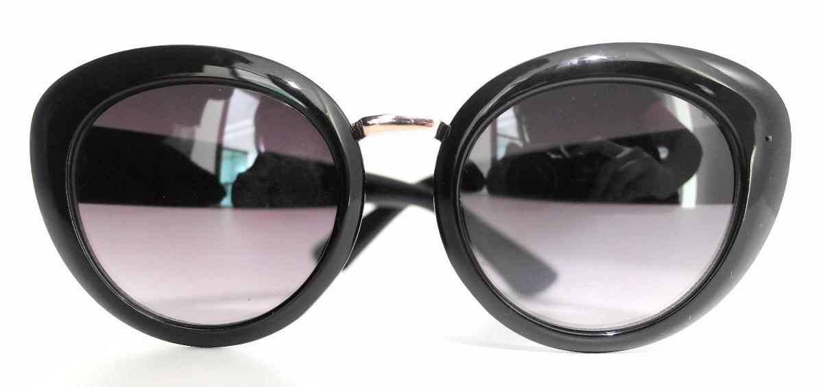 69c57bdae04f6 óculos de sol máscara feminino gatinho + case frete grátis. Carregando zoom.