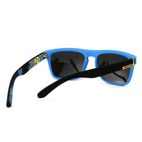 f10074e34 Óculos De Sol Masculino 100% Lentes Polarizadas Promoção - R$ 119,90 ...