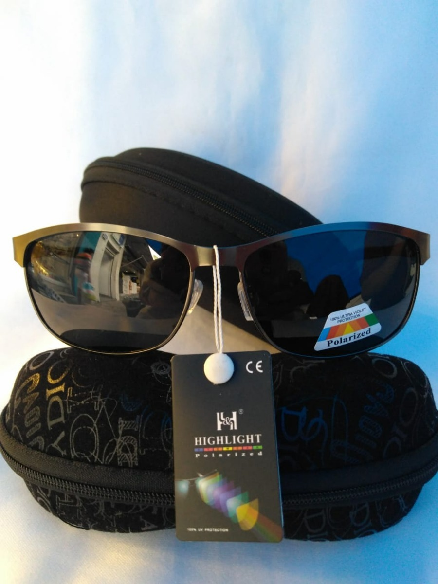 6c31c481f3ca9 óculos de sol masculino armação de ferro fumê lente preta. Carregando zoom.