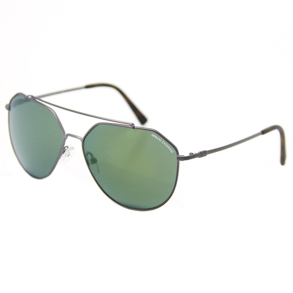 5df9a2d365137 Óculos De Sol Masculino Armani Ax 2023 - Promoção - R  369,00 em ...