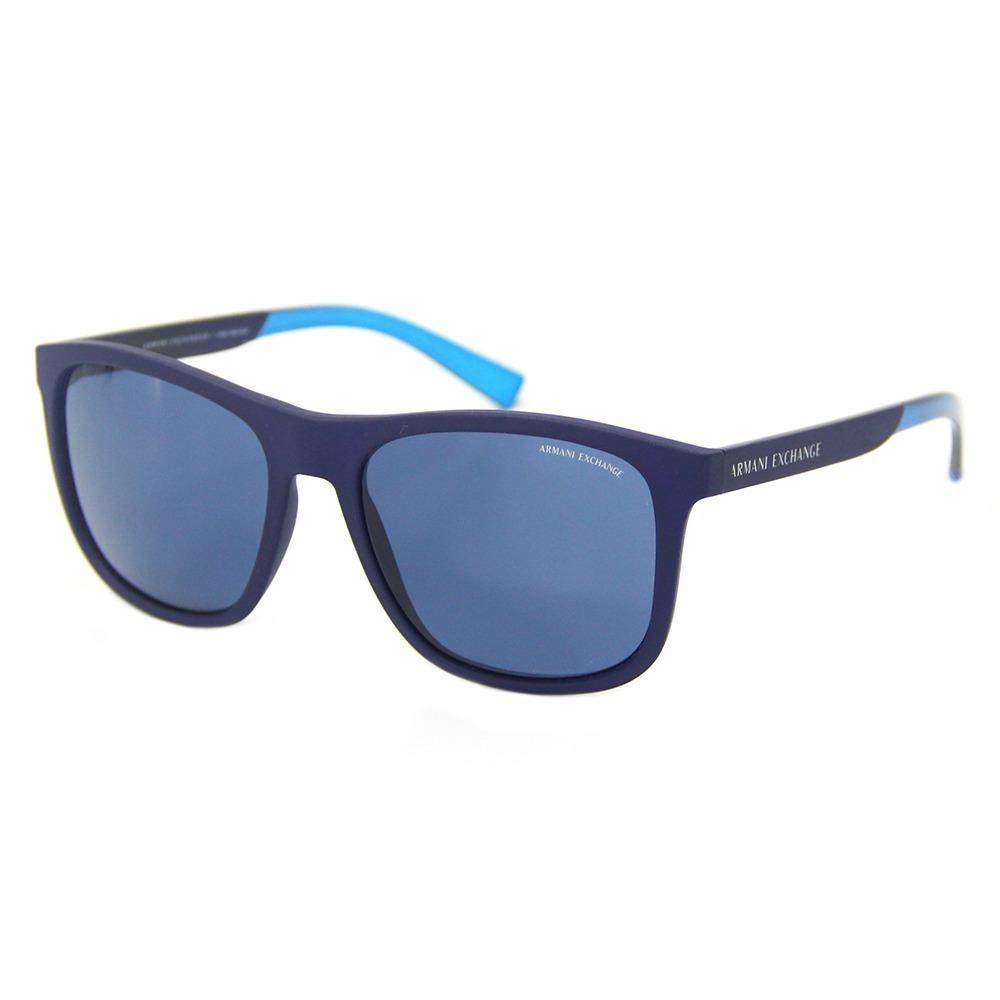 2c63698642bcf óculos de sol masculino armani ax 4049 original. Carregando zoom.