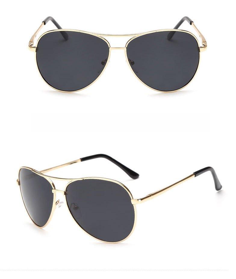 1594c888ae8d8 Oculos De Sol Masculino Aviador Instagram Verão 2017 - R  19,99 em ...