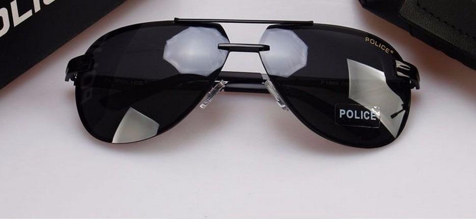 1a9533657 óculos de sol masculino aviador polarizado proteção uva uvb. Carregando zoom .