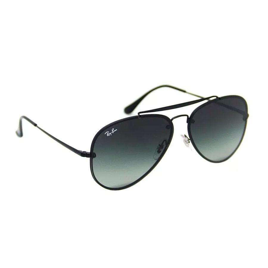 e309dc9c4b305 Oculos De Sol Masculino Aviador Uva E Uvb - R  199,90 em Mercado Livre