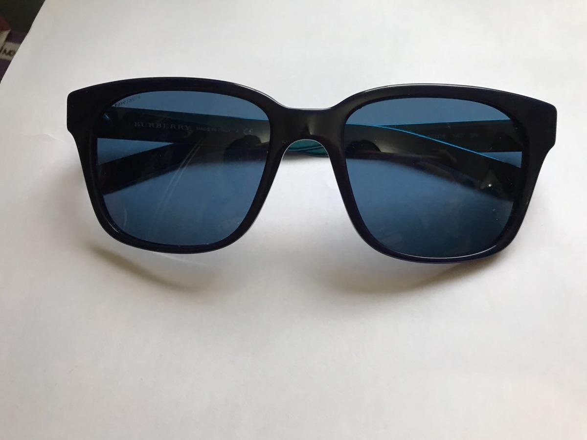 346ee6f6b3f3b óculos de sol masculino burberry original. Carregando zoom.