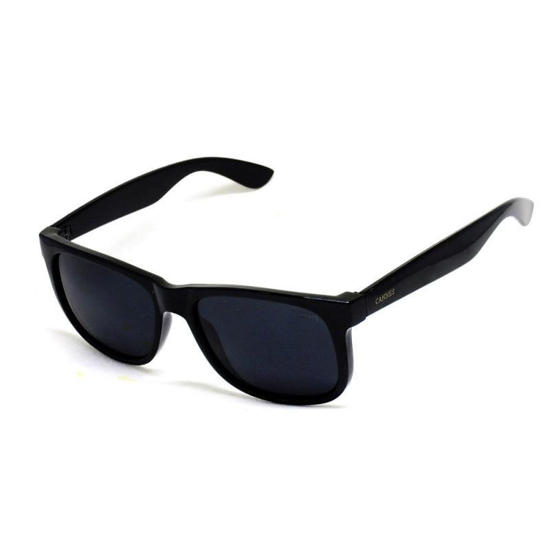 30958f259 óculos de sol masculino cannes 4165 t 56 c preto polarizado. Carregando  zoom.