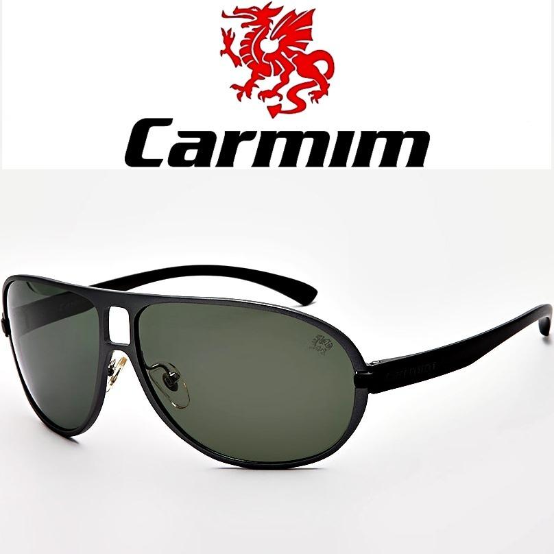 118f7c950 óculos de sol masculino carmim original aviador preto leve. Carregando zoom.