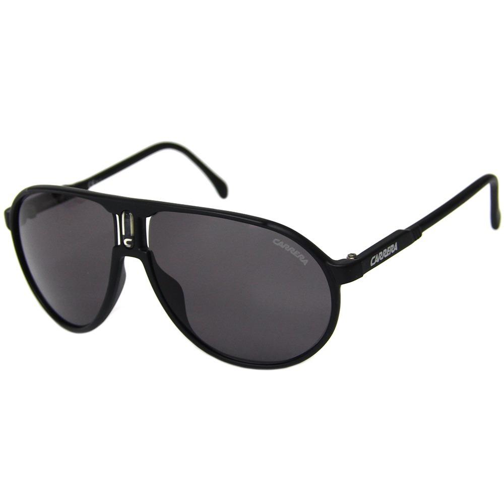 761535b4650f9 Óculos De Sol Masculino Carrera Champion Original - R  399,00 em ...