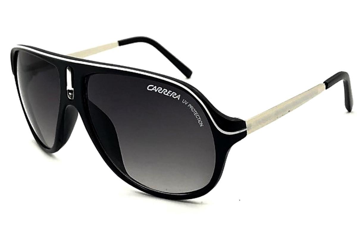 oculos de sol masculino carrera safari premium uv400. Carregando zoom. bc1697be24