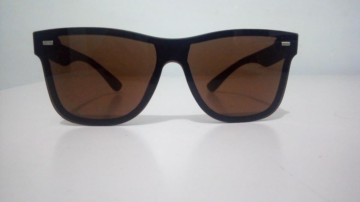 óculos de sol masculino chilli beans marrom - retangular. Carregando zoom. ed33b07bcd