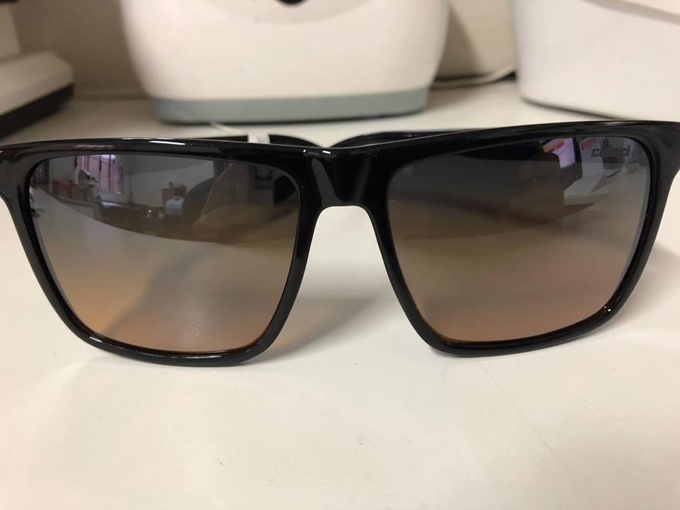 5a8b1174e00a6 oculos de sol masculino colcci c0062 paul preto brilhoso. Carregando zoom.