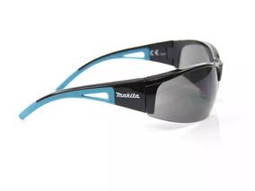 c2329ef86 Oculos De Sol Masculino Com Capa Plastica Makita Pgw 150200