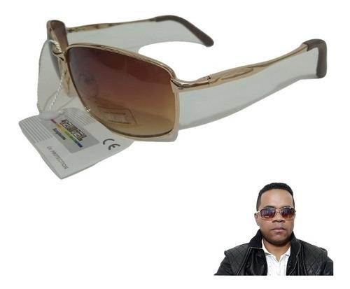 óculos de sol masculino com proteção uv400 original qmaximo