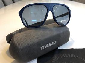 e22285f44 Marinha De Sol Diesel - Óculos no Mercado Livre Brasil