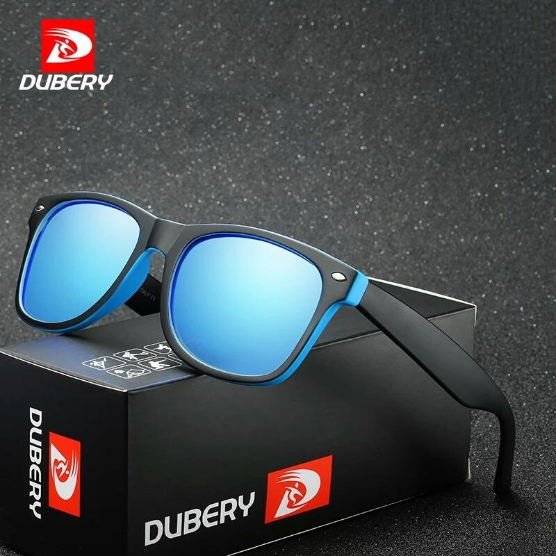 2df34f34caa7b Óculos De Sol Masculino Duberry Proteção Uv 400 - R  120,00 em ...