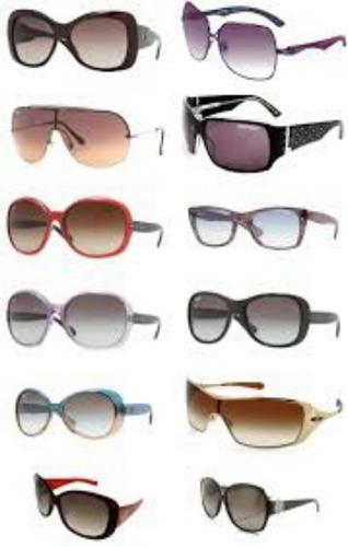 óculos de sol masculino e feminino: original com todos os mo