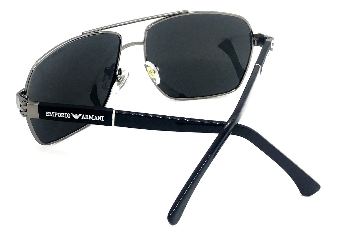 oculos de sol masculino ea3071 armani premium lente uv400. Carregando zoom. b10f00db89