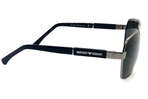 Oculos De Sol Masculino Ea3071 Armani Premium Lente Uv400 - R  139 ... ab4f9cb792