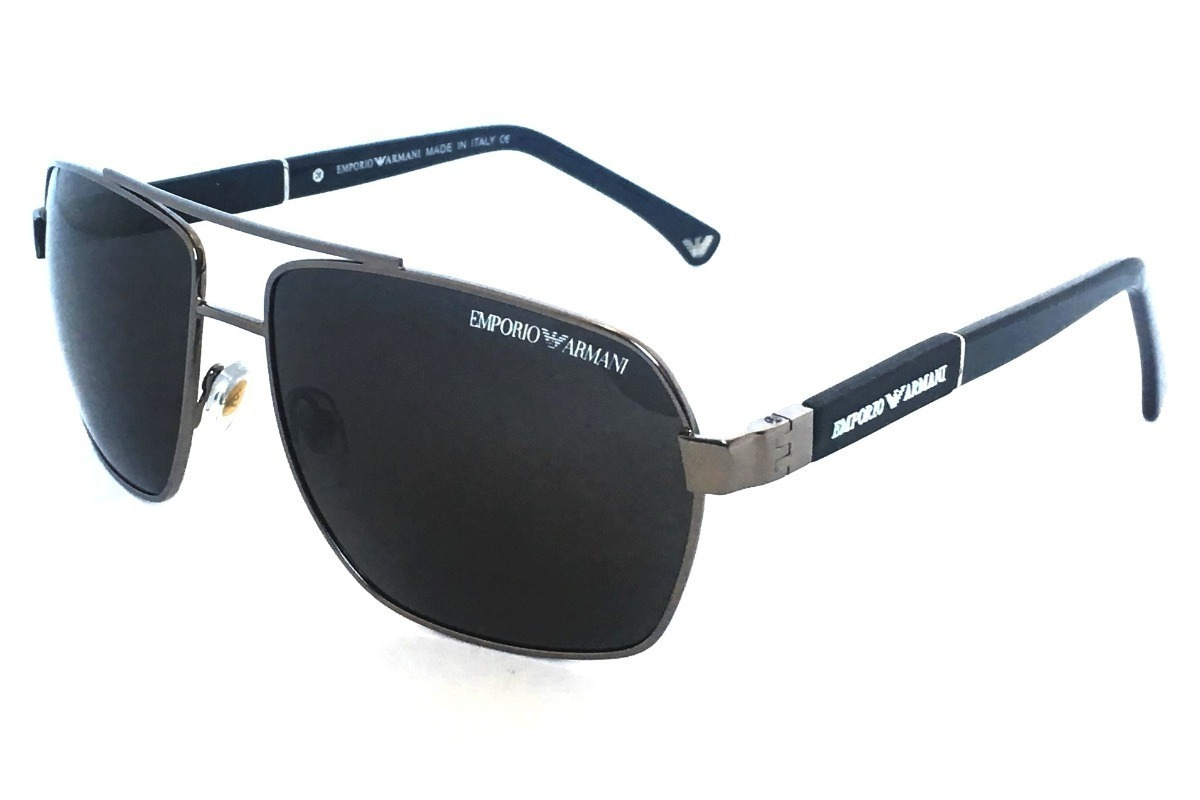 oculos de sol masculino ea3071 armani premium lente uv400. Carregando zoom. 97dab44d1c