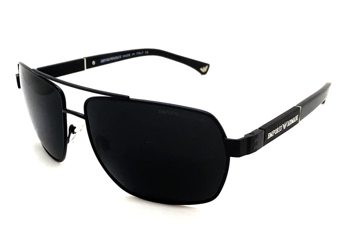 oculos de sol masculino ea3071 uv400 premium super oferta. Carregando zoom. 783eebc877