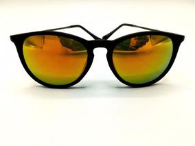 af7b1f940 Oculos Redondo Espelhado Masculino Amarelo - Óculos no Mercado Livre ...