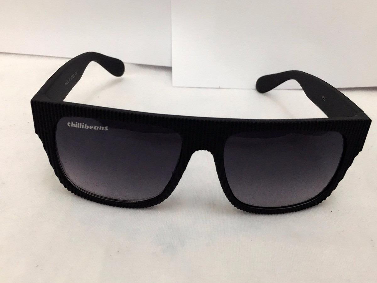 c4153b929e0e2 óculos de sol masculino esportivo lançamento chilli beans. Carregando zoom.