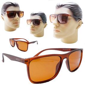 727d5833f Oculo Rosto Redondo Masculino - Calçados, Roupas e Bolsas no Mercado Livre  Brasil