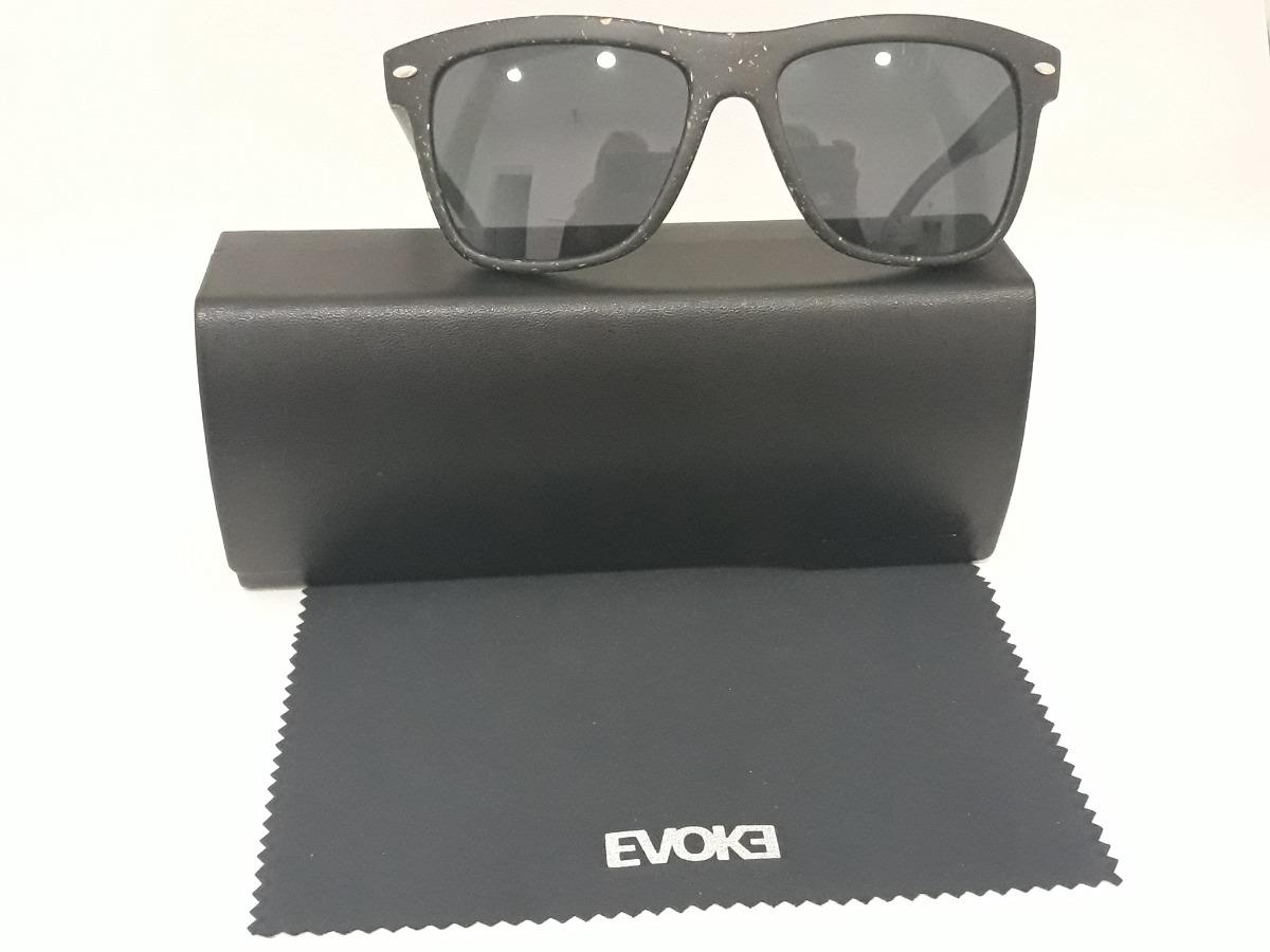 Óculos De Sol Masculino Evoke - R  389,99 em Mercado Livre bf4945fc53