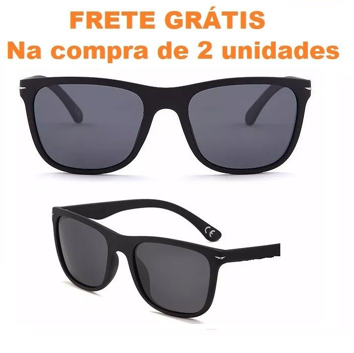 f03ed2d8202e5 óculos de sol masculino feminin importado barato aviador 400