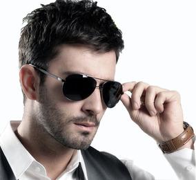 079ad1b9b Oculos Aviador Masculino De Sol - Óculos no Mercado Livre Brasil