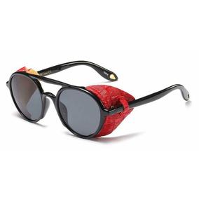 a8b528971 Oculos De Sol Feminino Espelhado Redondo Uv400 - Óculos De Sol no Mercado  Livre Brasil