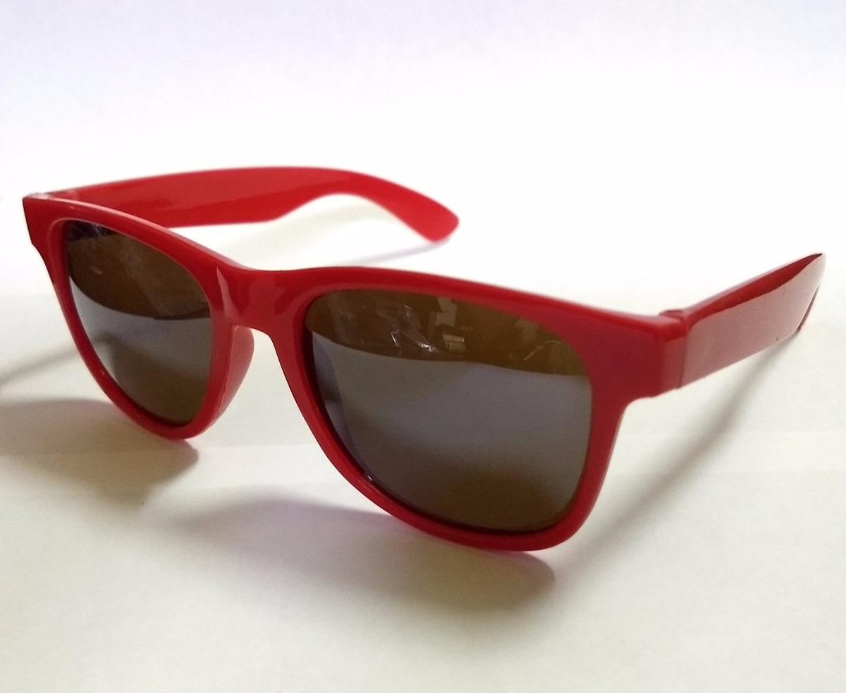 aef9d1028 óculos de sol masculino feminino vermelho basic. Carregando zoom.